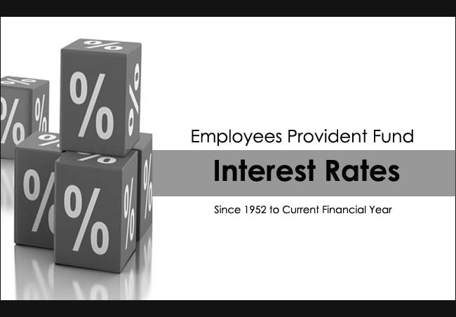 EPF Interest Rate (1952 – 2020) Calculate EPF Interest on New Calculator