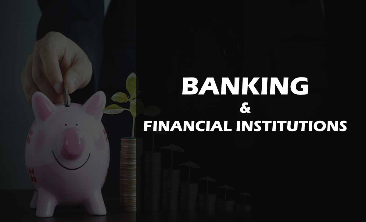 Bank & Financial Institution List Operational in India