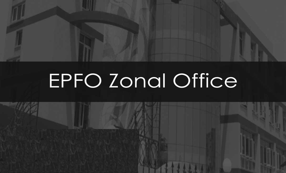 EPFO Karnataka & Goa Zonal Office Contact Details