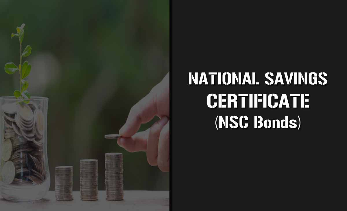 National Savings Certificate Features, Interest Rate