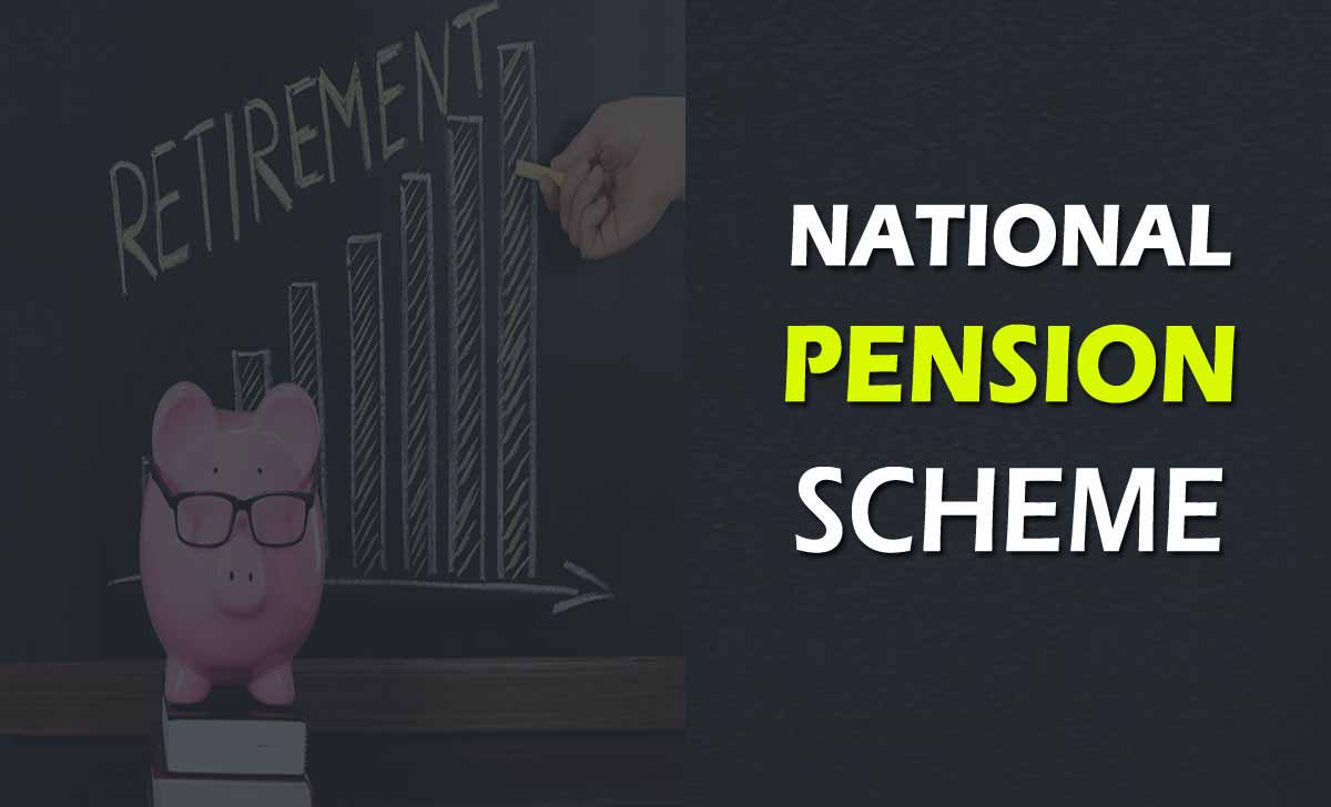 NPS Account Details - National Pension Scheme Returns and Type of Accounts