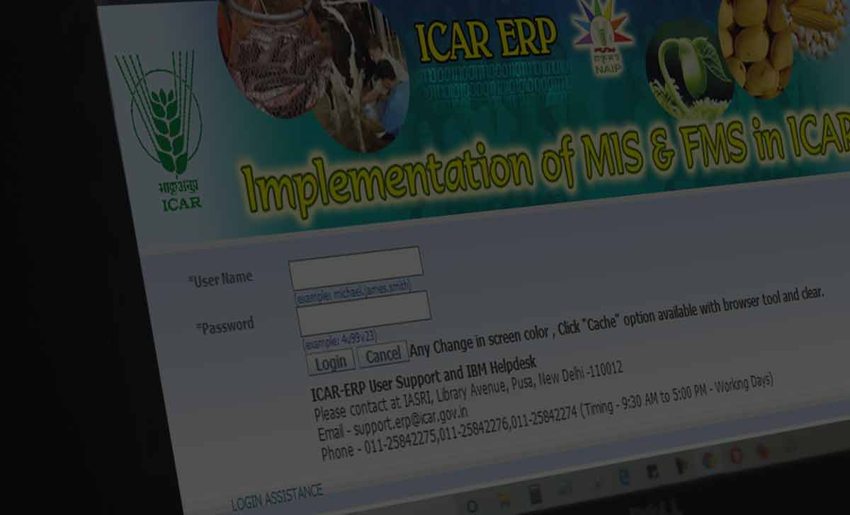 ICAR Pay Slip 2020 Download