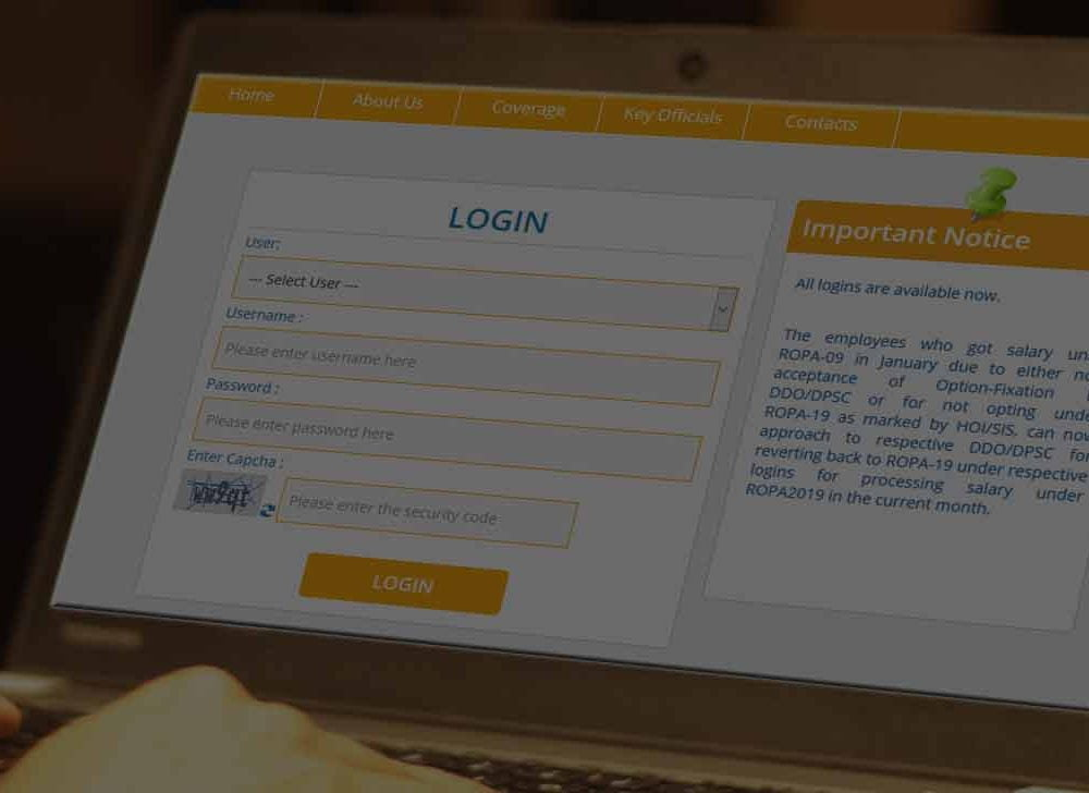 Download iOSMS Pay Slip Online for WB Education Employee Salary