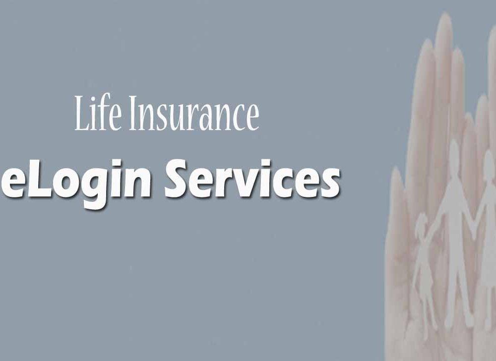 LIC Login Online Registration at ebiz.licindia.in for e Services