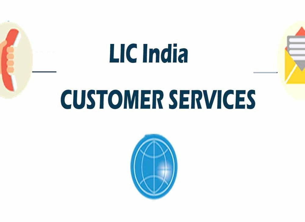 LIC Customer Care on Phone, SMS and Online Portal