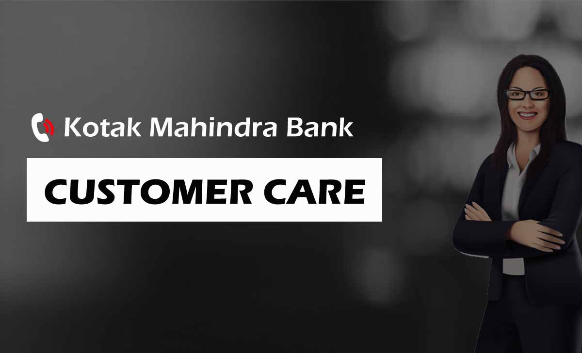 Kotak Mahindra Bank Customer Care