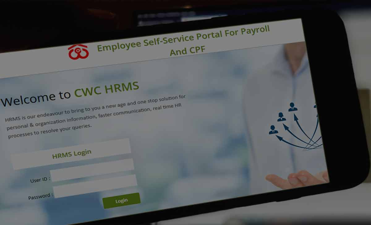 Download CWC Salary Slip for Central Warehousing Corporation Pay Details