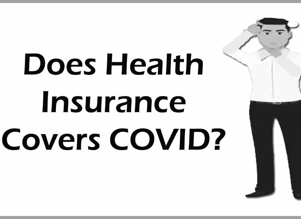 Does Health Insurance Cover Coronavirus or Not – It's Yes