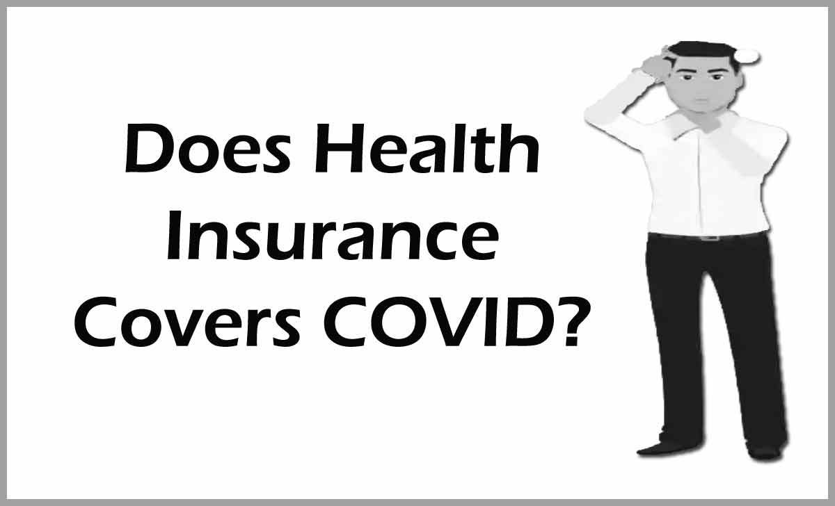Does Health Insurance Cover Coronavirus or Covid-19