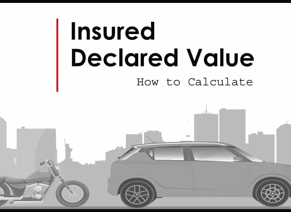What is IDV in Insurance & How Calculates for Vehicle