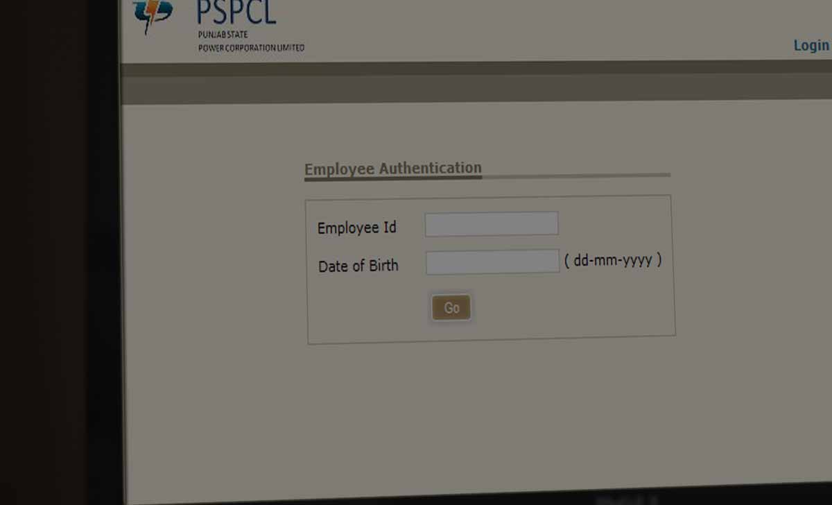 PSCPL Login Account Registration Online