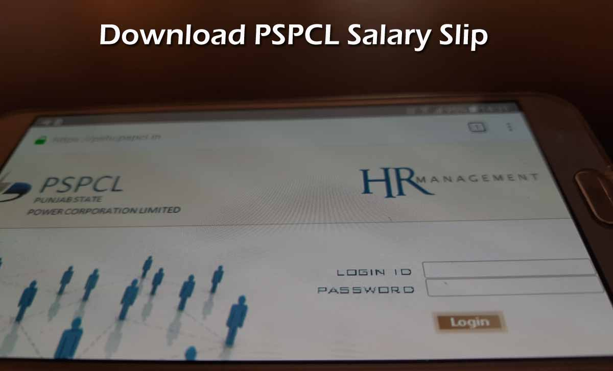 Download or Print PSCPL Pay Slip