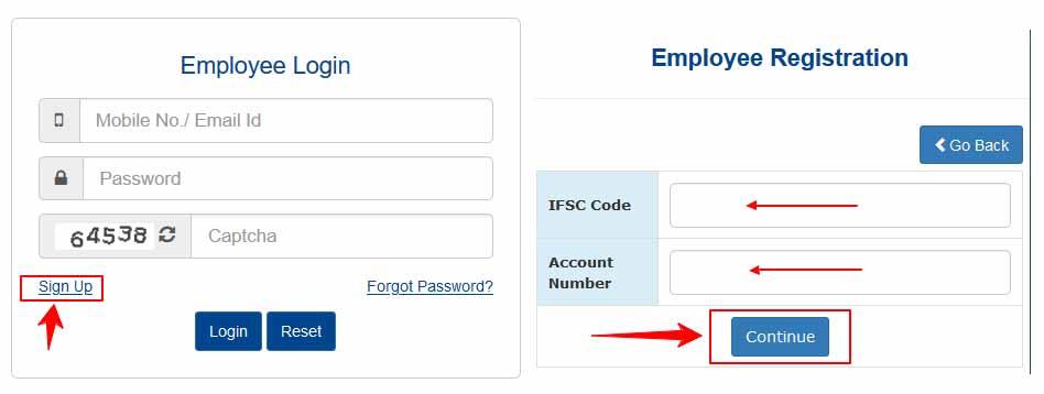 Assam Employee Login Registration to Access FinAssam ESS