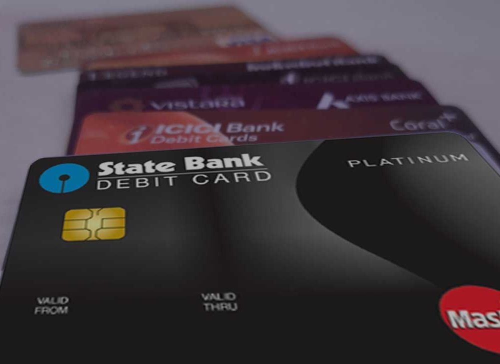 What is Debit Card, Types of Debit Cards & Advantages