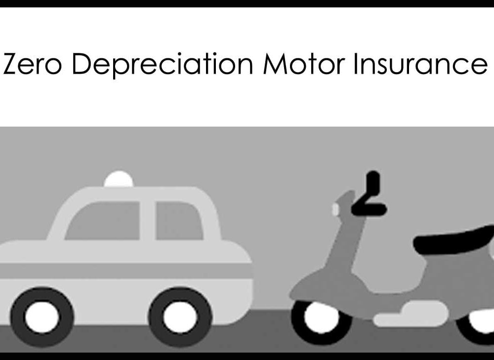 Zero Depreciation Insurance for Car or Bike (IRDA Guidelines)