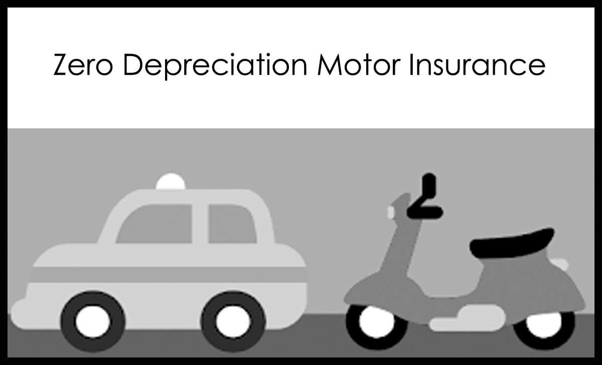 Zero Depreciation Insurance