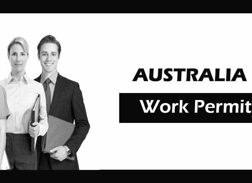 Australia Work VISA & Types of Work Permit for Employee