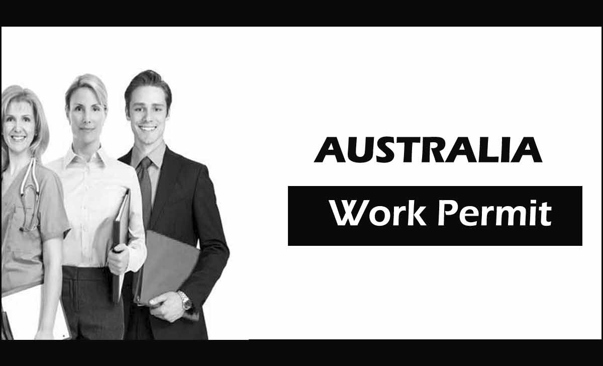 Australia Work Visa for Employee