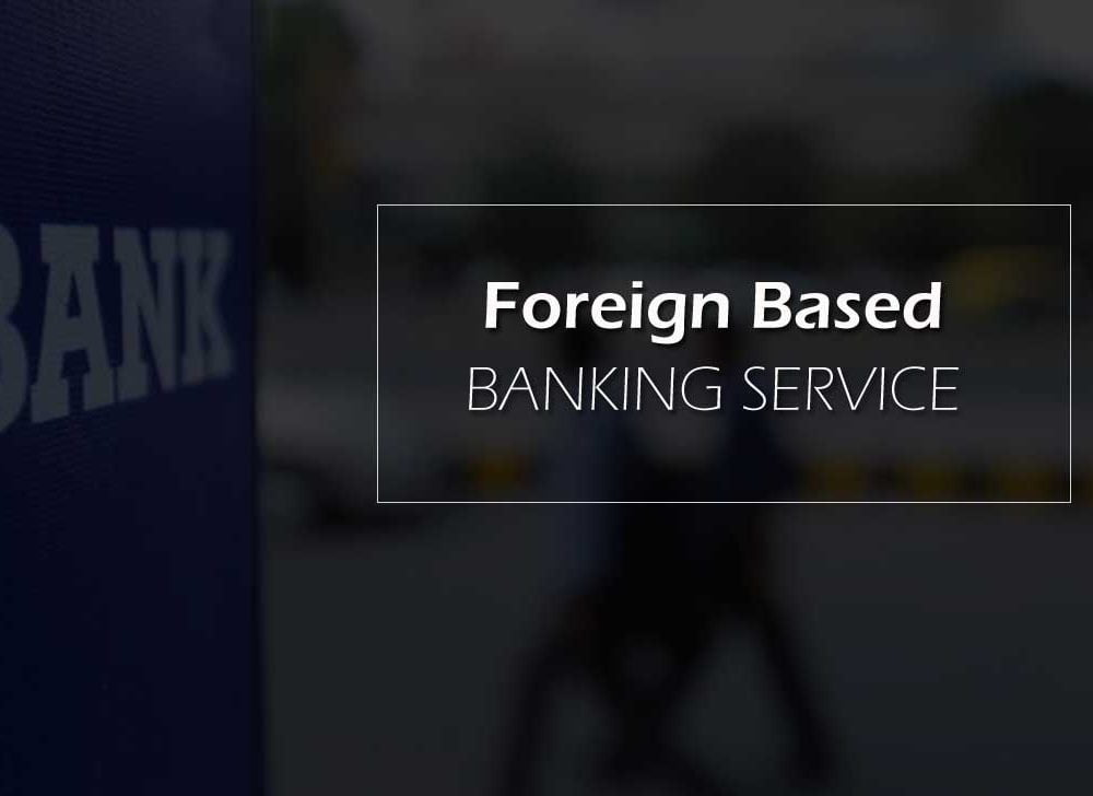 List of Foreign Banks in India with Commercial Operations