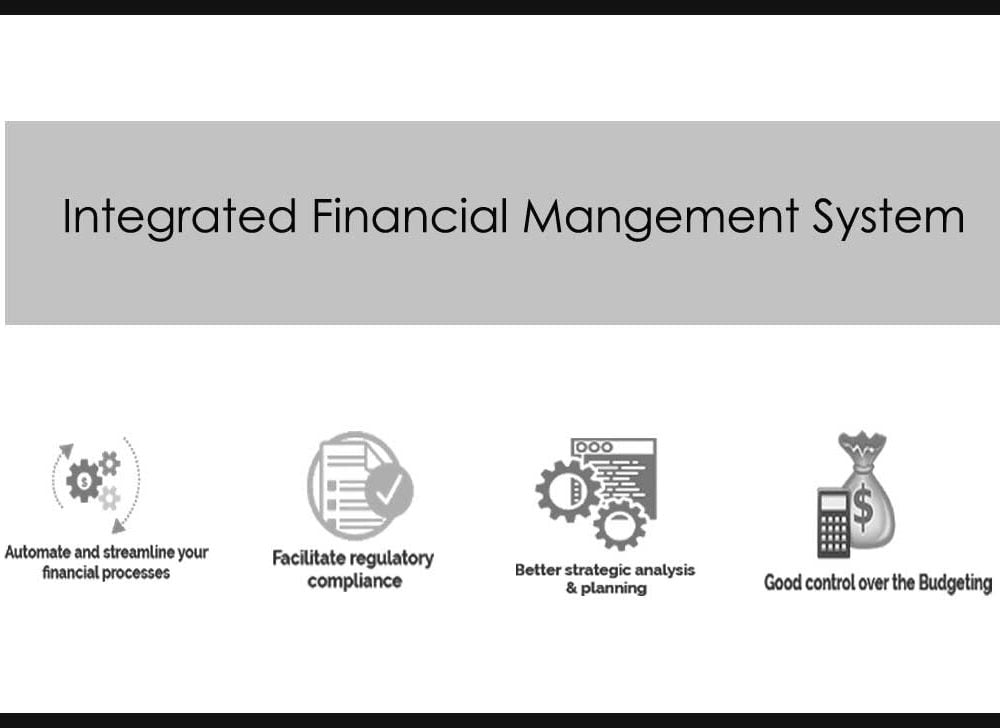 What is iFMS & How iFMIS Used for Financial Management