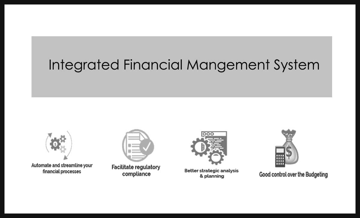 What is IFMS & How IFMIS Used
