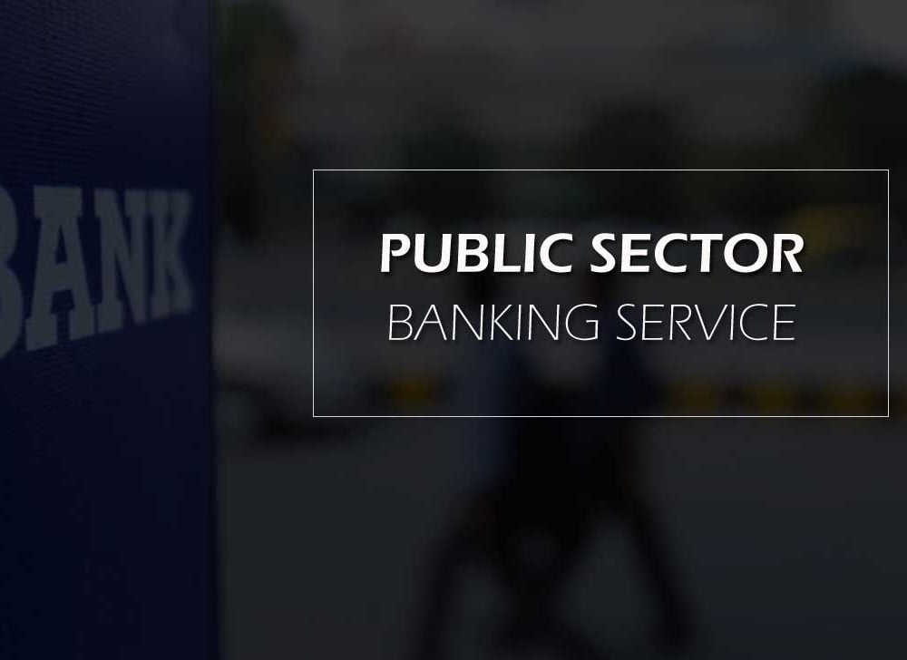 Public Sector Bank in India after Merger in 2020