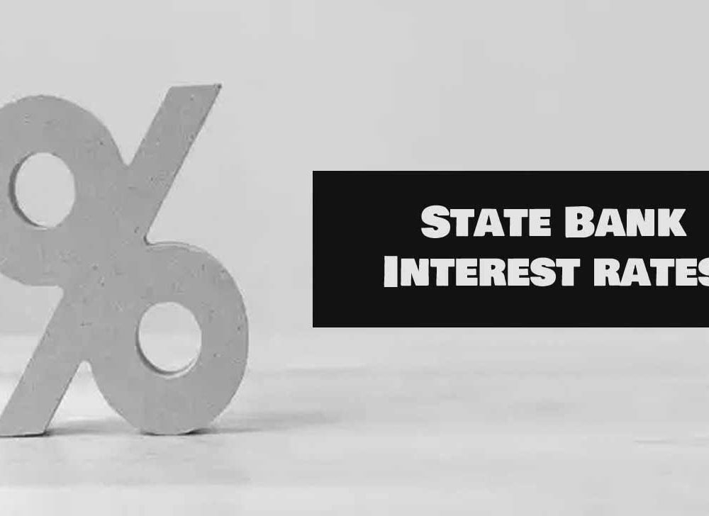 SBI Interest Rates for Savings Bank Account & Fixed Deposits