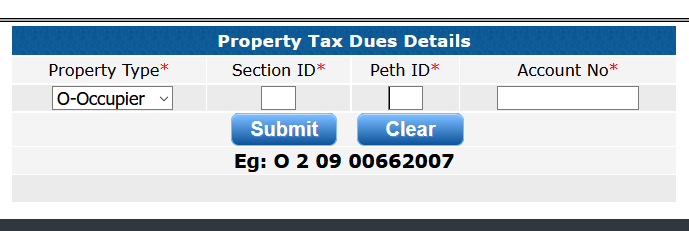 Check Pune Property Tax Online before or after Due Date