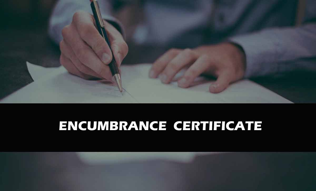 Encumbrance Certificate (EC) – What is Form 15, 16 & Property EC Contains