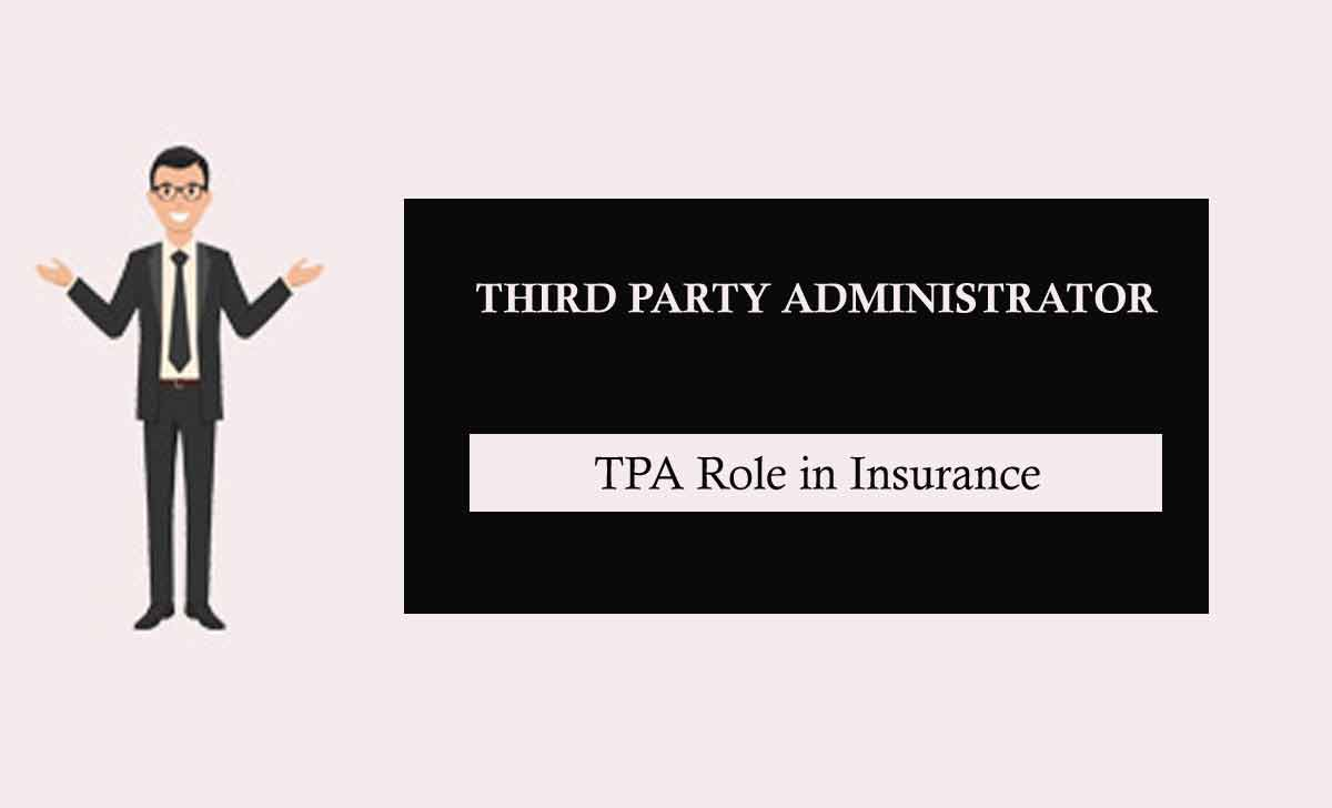 TPA in Health Insurance