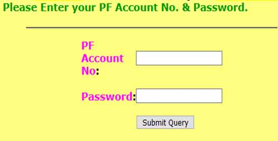 MP Transco PF Statement Download Online with New Way