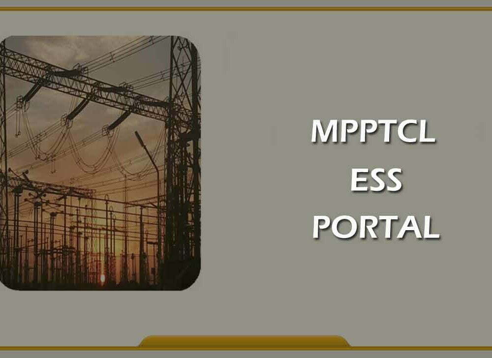 MPPTCL ESS SAP Portal Login to Access Employee HRMS