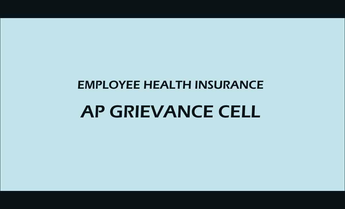 EHS AP Grievance