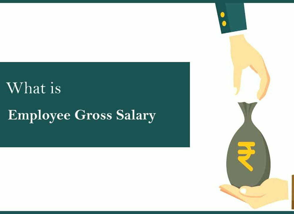 What is Gross Salary and the Formula to Calculate Gross Salary