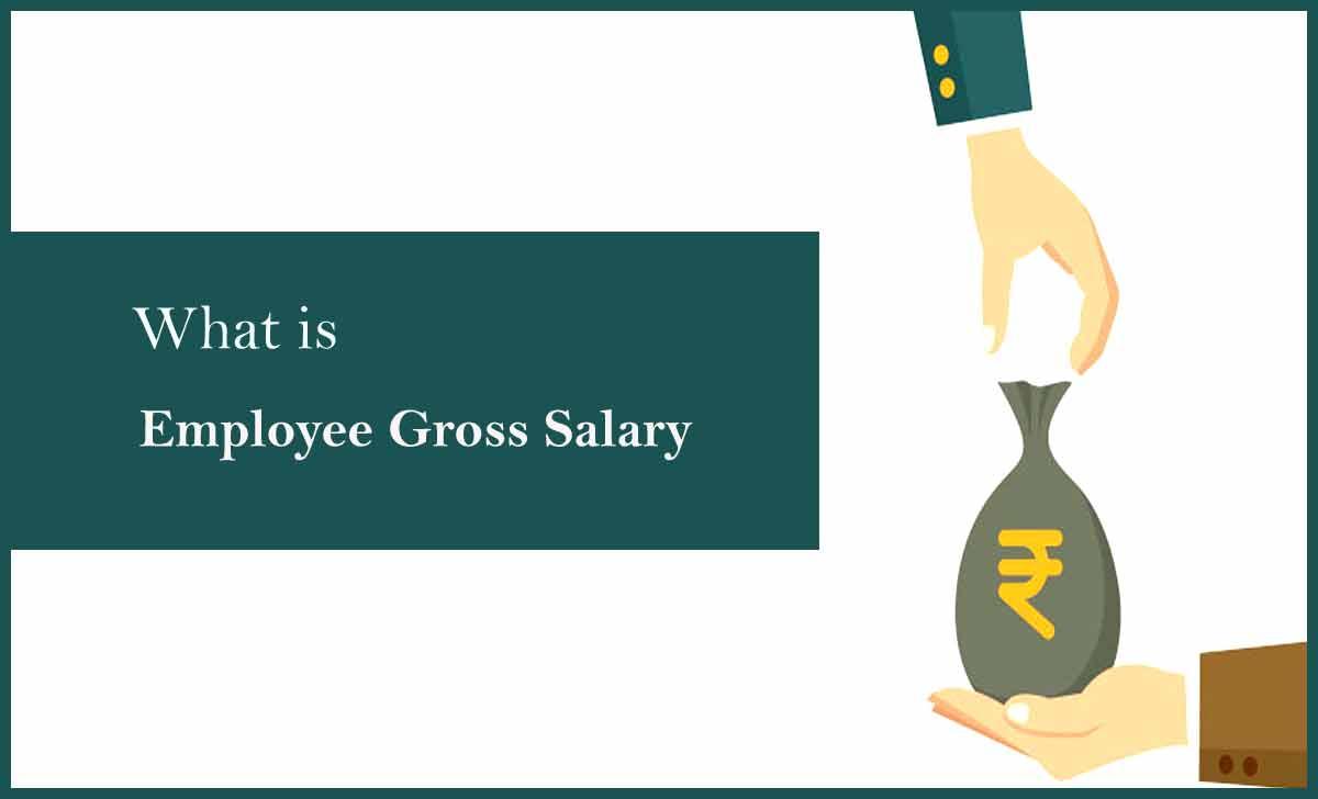 Gross Salary