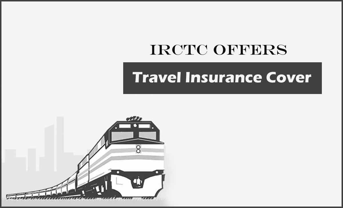 IRCTC Travel Insurance