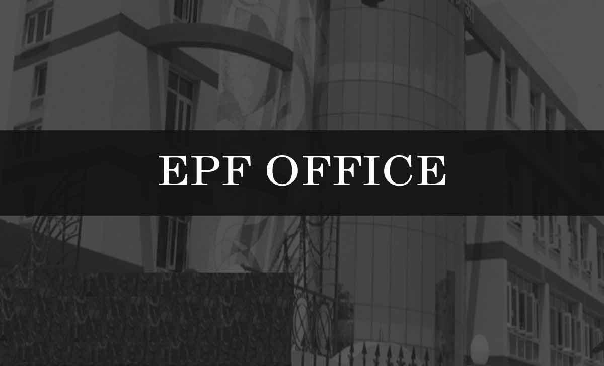 EPFO Office