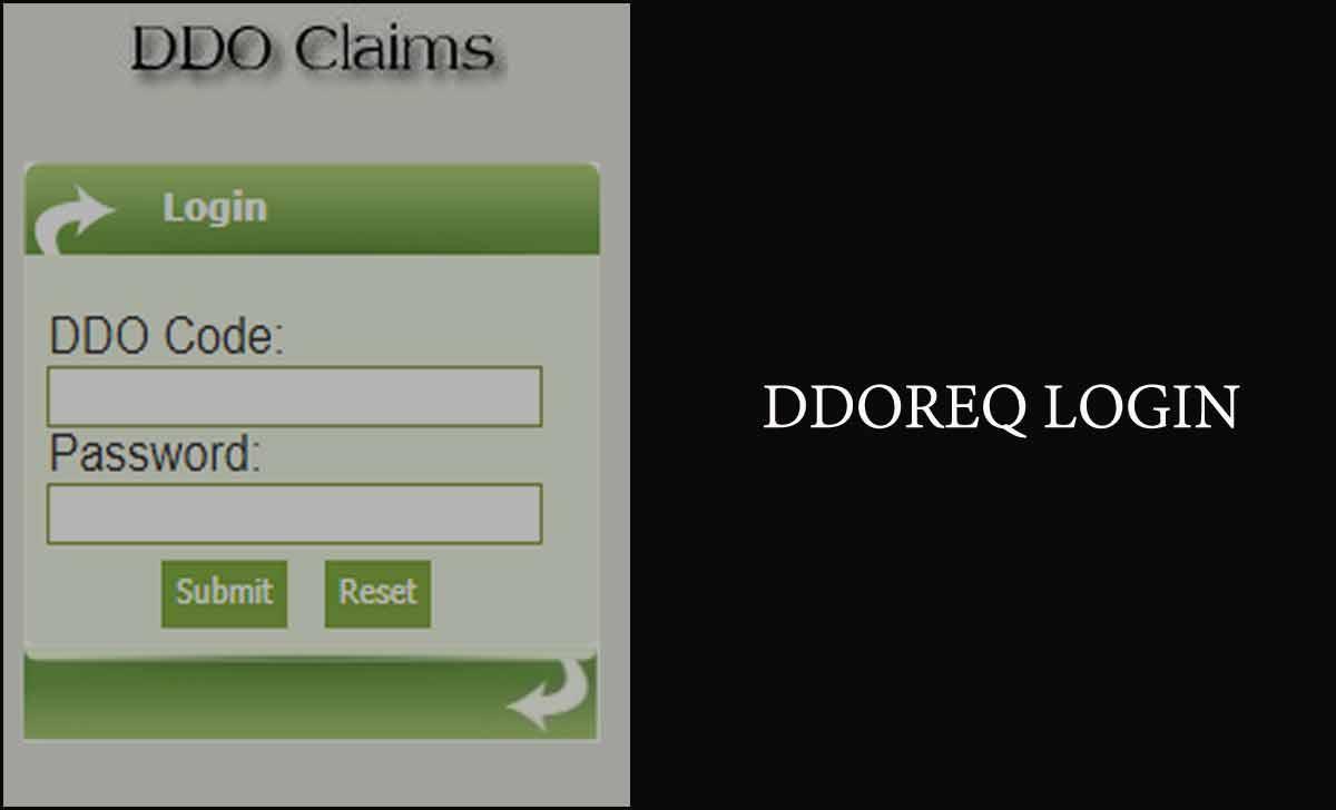 DDO Request
