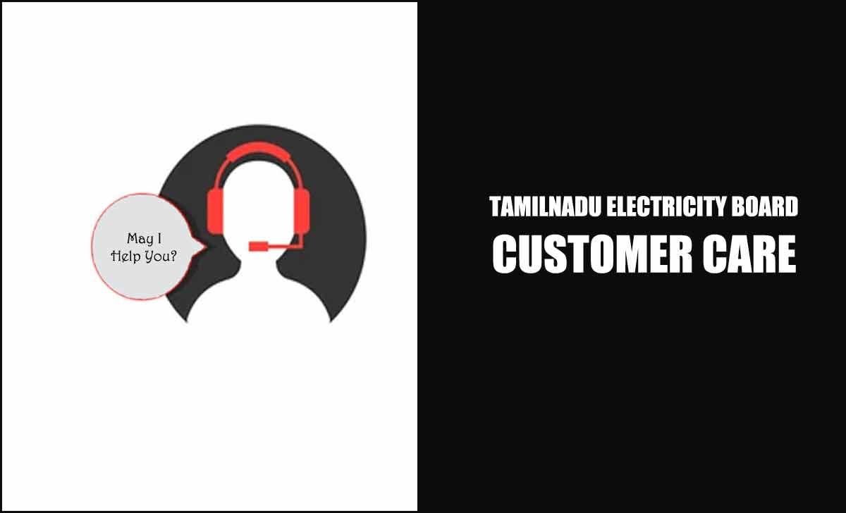 TNEB Customer Care
