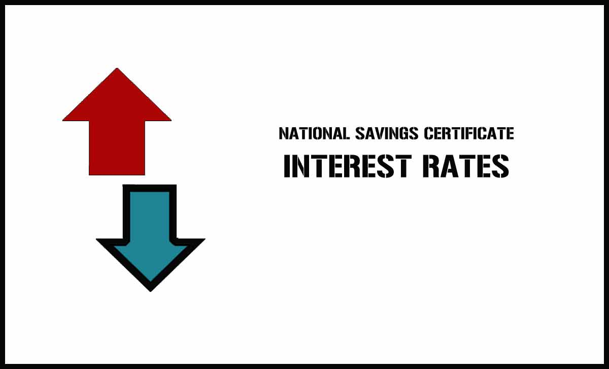 NSC Interest Rate