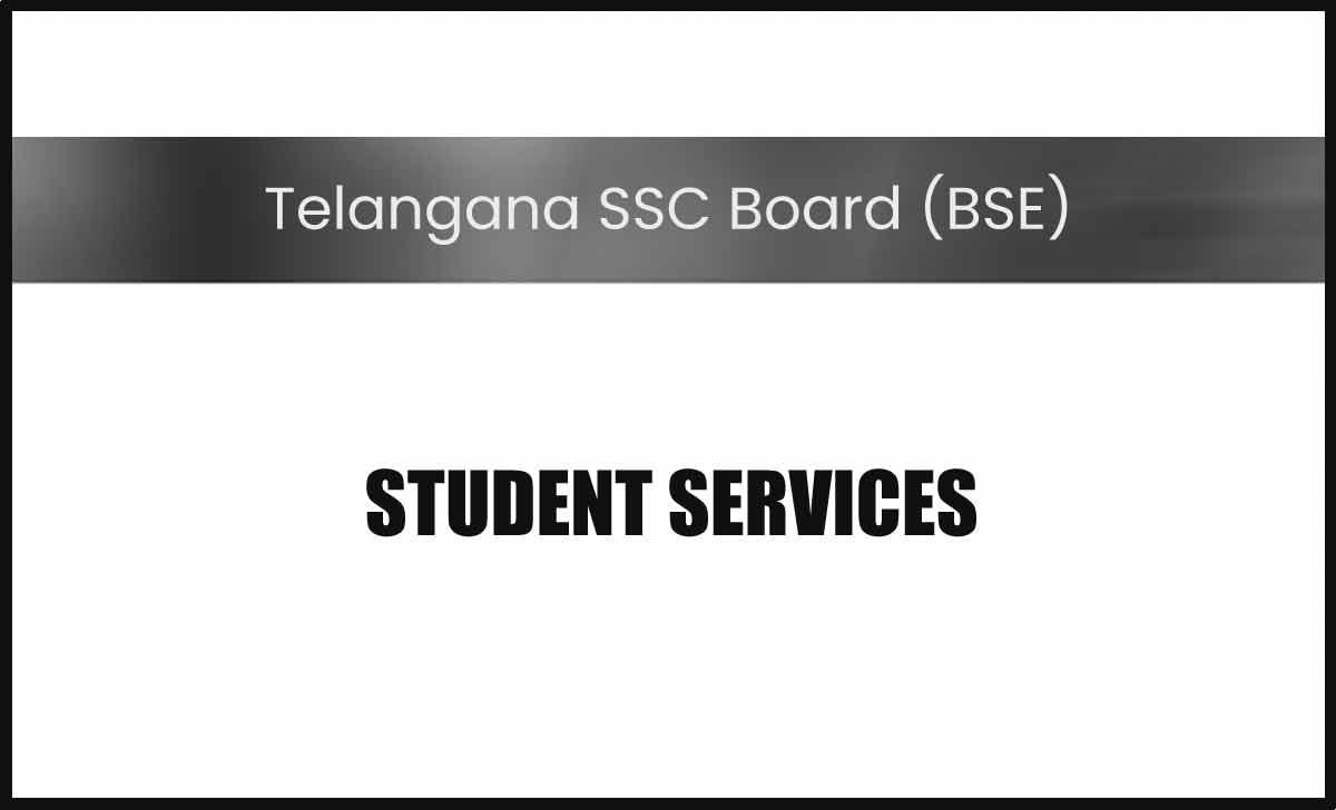 BSE Telangana